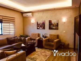 Apartments in Beirut City - للبيع شقة ٢٠٠ م فخمة جدا مفروشة في عين الرمانة بسعر مغري جدا نقدا تل