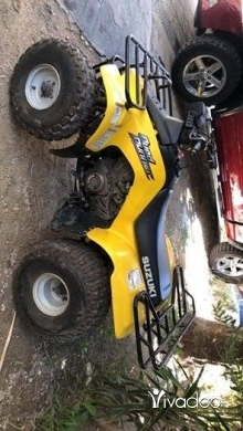 Other in Tripoli - Atv 200 cc, super ndif w mnu meshi ktir, great for offroad, made in japan