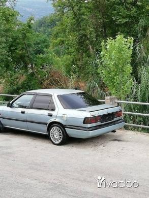 Honda in Baalback - هوندا اكورد ٨٩