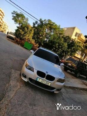 BMW in Beddawi - M5 model 2004 look m5 m 3laya wala sene mikanik