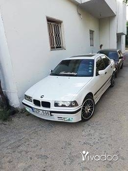 BMW in Chtaura - bmw boy 318 enkad cash or trade watsp