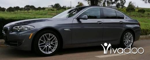 BMW in Nabatyeh - Bmw 528(4cylinder)2012