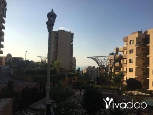 Apartments in Port of Beirut - شقق فخمة بالتقسيط لغاية ١٠سنوات