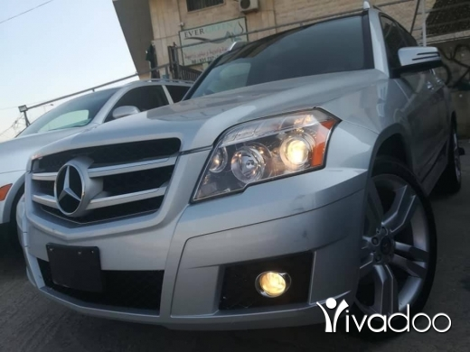 Mercedes-Benz in Zahleh - Glk 2011clean carfax