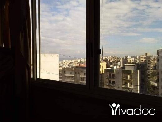 Apartments in Abou Samra - شقه للبيع طرابلس ابو سمرا جانب حلويات شيخ