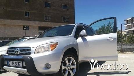 Toyota in Zahleh - rav4 2006