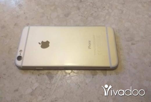 Apple iPhone in Tripoli - iphone 6 16 gega like new for sale