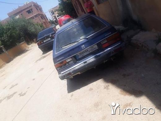 Honda in Rayak - هوندا