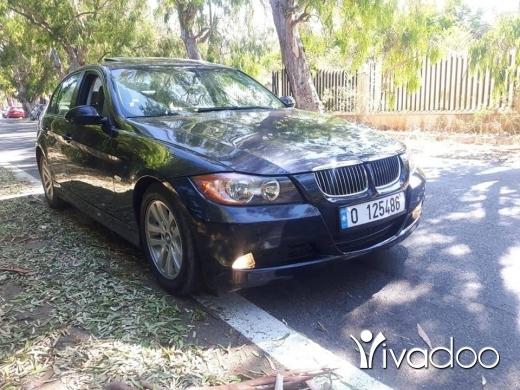BMW in Beirut City - BMW 325i model 2006