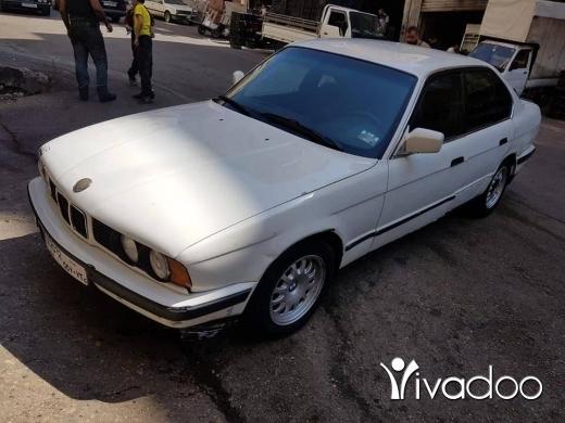 BMW in Dahr el-Ain - بي ام 525