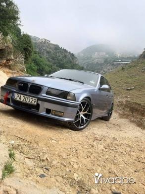 BMW in Beirut City - Bmw boy