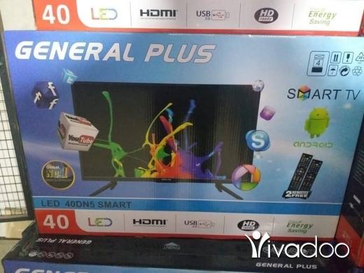 Other TV, DVD & Video in Beirut City - شاشة 40 smart