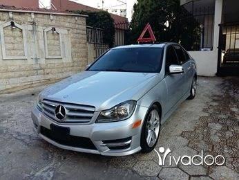 Mercedes-Benz in Aramoun - C250