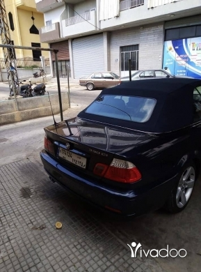BMW in Abra - سياره