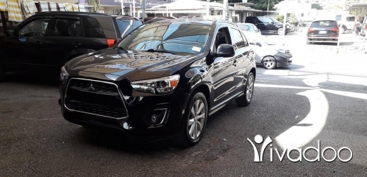 Mitsubishi in Beirut City - Outlander asx 2014