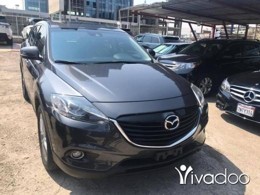 Mazda in Beirut City - 2014 Mazda CX9 Grand Touring