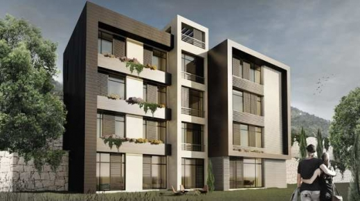 Apartments in Rabweh - apartment for sale in fouar antelias