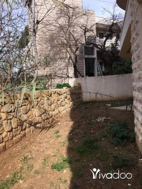 Apartments in Jouret el-Ballout - شقة جديدة مع حديقة في جورة البلوط