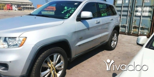 Jeep in Beirut City - grand cherokee laredo 2011