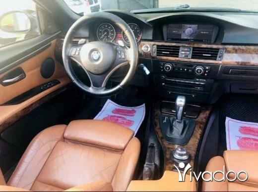 BMW in Beirut City - Bmw 328i cabriolet 2008 ميكانيك وحديد كل شي نظيف.امكانية الفحص بالكامل.٧٠٤٥٥٤١٤