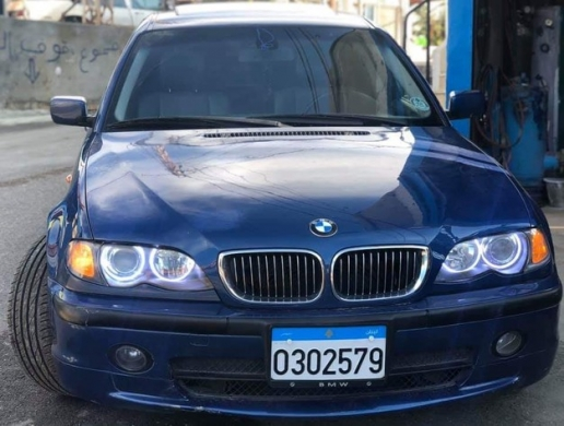 BMW in Haret Hreik - BMW 330i sport for sale