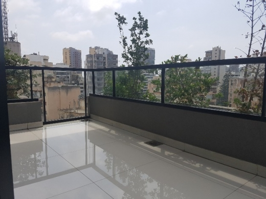 Apartments in Achrafieh - modern furnished apartment for rent