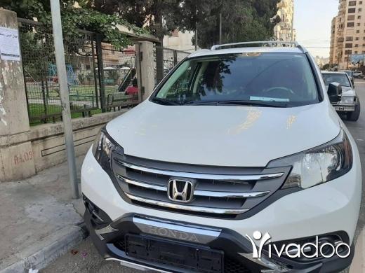 Honda in Tripoli - Honda crv model 2014 clean carfax