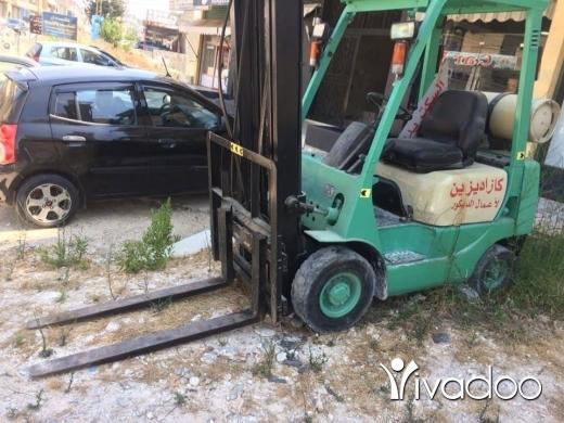 Other in Nabatyeh - المانية ٣ طن