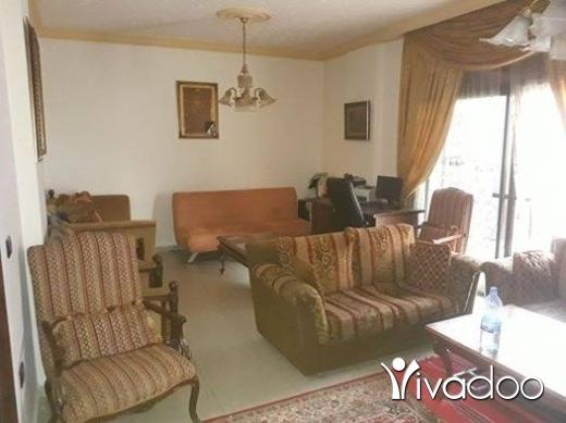 Apartments in Beirut City - شقه للبيع في حي الأمريكان