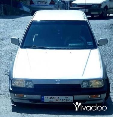 Honda in Al Beddaoui - Honda accord