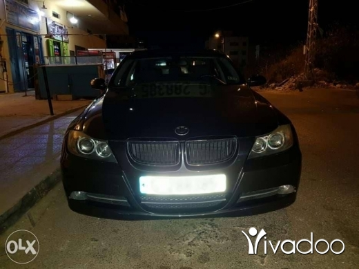 BMW in Tripoli - E90 328i model 2008