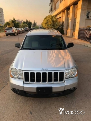 Jeep in Hazmieh - Jeep Grand Cherokee
