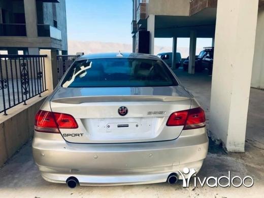 BMW in Port of Beirut - سيارة مميزة