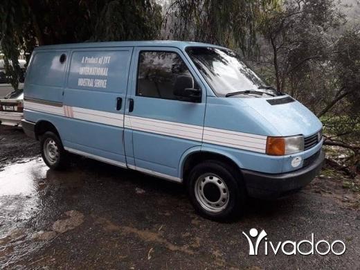 Volkswagen in Aramoun - volkswagen