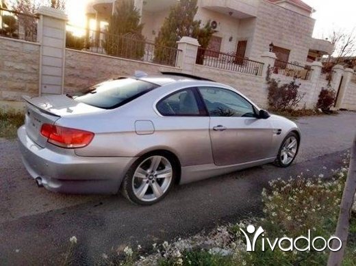 BMW in Zahleh - Bmw 335 model 2007 للتواصل على 71907399