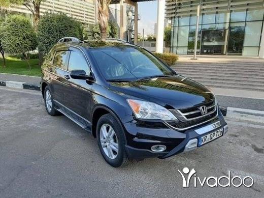Honda in Beirut City - HONDA CRV EXL 2011