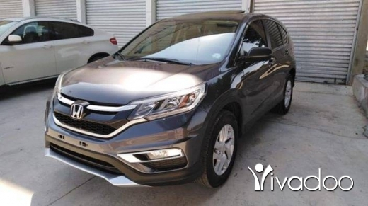 Honda in Beirut City - Honda CRV 2015