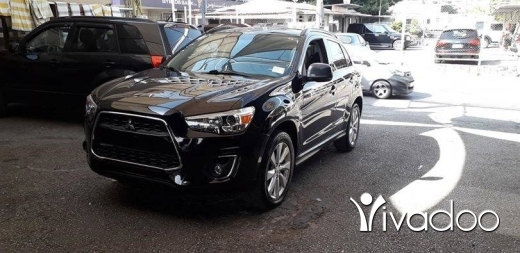 Mitsubishi in Beirut City - Outlander asx 2014 se/gt one owner 03113668