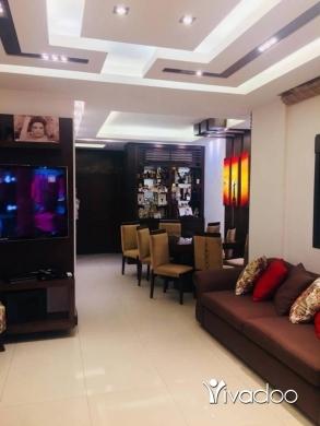 Apartments in Dekouaneh - شقة مفروشة فرش كامل لقطة سوبر دولوكس للبيع في منطقة راس الدكوانة