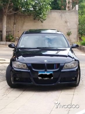 BMW in Port of Beirut - للبيع e90 خارقة النظافة
