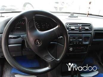 Opel in Ehden - Opel vectra hatchback