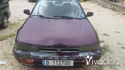Honda in Nabatyeh - Honda acord