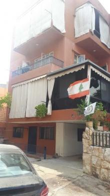 Apartments in Mansourieh - ستوديو طابق ارضي 60م