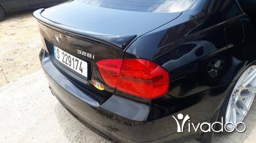 BMW in Port of Beirut - 328i model 2008 kayen chrkie