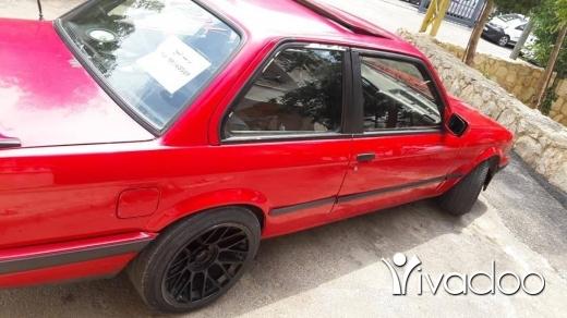 BMW in Jdeidet el-Chouf - Bmw 318. متور بوي 98