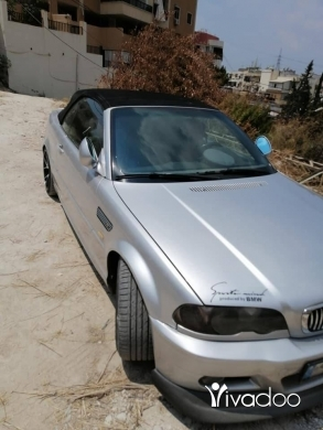 BMW in Saida - Bmw new boy