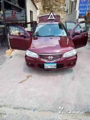 Nissan in Ketermaya - Nissan. 2oo9.فول اوبشن