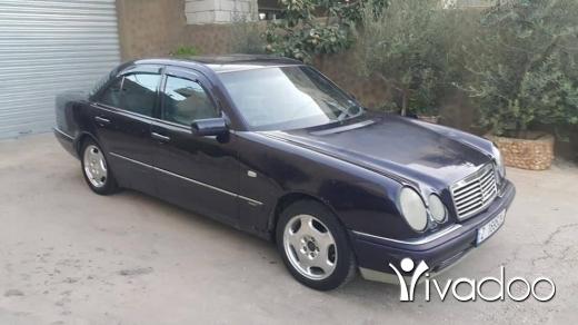Mercedes-Benz in Zahleh - 320 namle 96