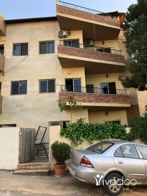 Apartments in Barsa - شقة للبيع في منطقة برسا الكورة مساحة ٨٥ متر