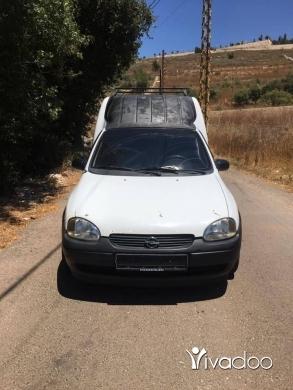 Opel in Saida - ربيد اوبل موديل 1999 اجنبي موتير 1.4